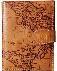 Patricia Nash - Passport Case - Lyst