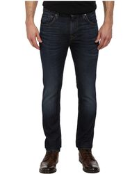 7 For All Mankind Paxtyn With Clean Pocket in Misawa Road - Lyst