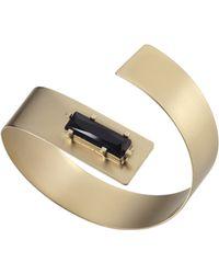 Noritamy - Medium Set Obi Wrap Bracelet - Lyst