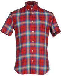 Sundek Shirt - Red