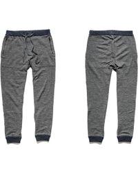 Kaufmann Mercantile Apolis Wool Travel Pants - Lyst
