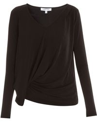 Elizabeth And James Denver Top - Lyst