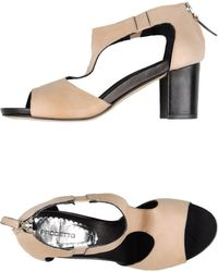 Progetto - Sandals - Lyst