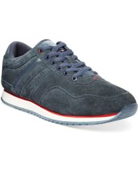 Tommy Hilfiger Marcus2 Sneakers - Lyst