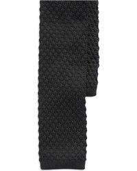 Vince Camuto Milan Knit Tie - Lyst