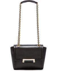 Diane von Furstenberg Mini Shoulder Bag - Lyst