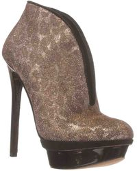 Brian Atwood | Fortosa Ankle Boot | Lyst