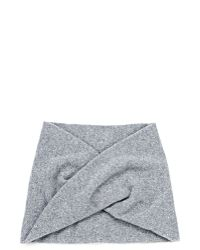 Alexander Wang Cashmere Donegal Endless Scarf - Lyst