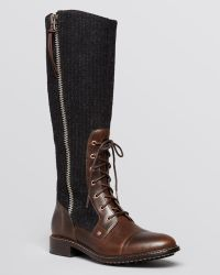 Woolrich Tall Riding Boots - Roadhouse - Lyst
