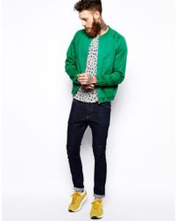 Uniforms for the Dedicated - Bomber Jacket - Lyst