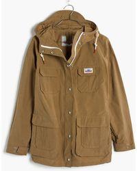 Madewell | Penfield® Vassan Jacket | Lyst