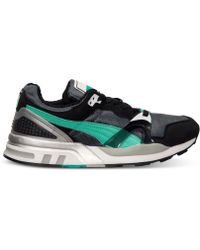 Puma Mens Trinomic Xt2 Plus Tech Casual Sneakers From Finish Line - Lyst