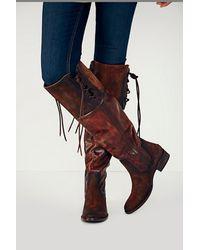 Freebird by Steven Womens Shoreworn Tall Boot - Lyst