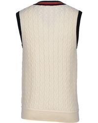 John Galliano Sweater - White