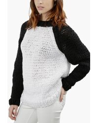 Wool And The Gang Charlie'S Sweater - Lyst