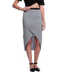IRO Germany Skirt - Lyst