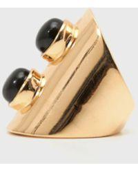 Lizzie Fortunato - Mountain Ring - Lyst