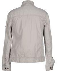 Hilfiger Denim Jacket - Grey