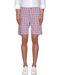 Originals By Jack & Jones - Bermuda Shorts - Lyst
