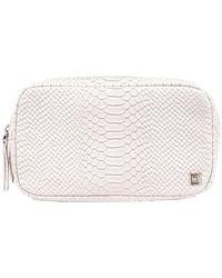 Hudson+Bleecker - Genoa Cosmetic Beauty Bag - Lyst