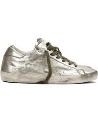 Golden Goose Deluxe Brand Superstar Sneaker - Lyst