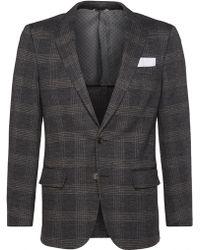 BOSS | 'hadley' | Slim Fit, Cotton Virgin Wool Sport Coat | Lyst