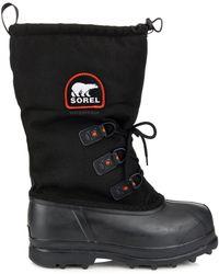 Sorel Glacier Xt Aprés-ski Boots - Lyst