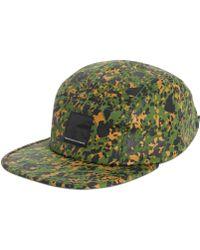 Wesc Gravel Hat - Lyst