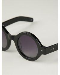 72db841009c7 Hot Minimarket - Fish Eye Sunglasses - Lyst