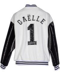 Gaëlle Bonheur - Jacket - Lyst