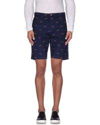 Wesc   Bermuda Shorts   Lyst