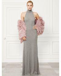 Ralph Lauren Collection Shearling Carla Jacket - Lyst