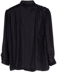 Alice San Diego Shirt - Black