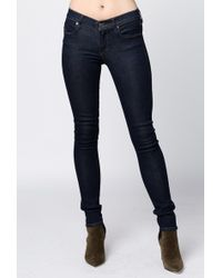 Citizens of Humanity | Avedon Mid-rise Skinny | Lyst