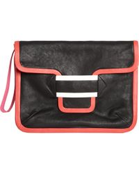 Pierre Hardy - Large Pouch - Lyst