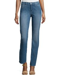 Not Your Daughter's Jeans | Marilyn Straight-leg Jeans | Lyst