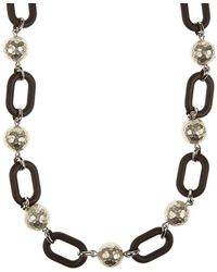 Hobbs - Becca Necklace - Lyst