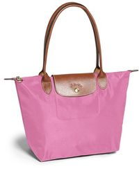 Longchamp | 'small Le Pliage' Shoulder Bag | Lyst