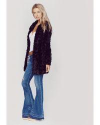 Unreal Fur | Furever Coat | Lyst