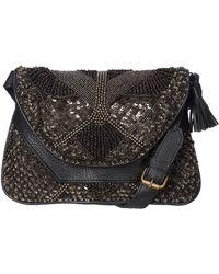 Antik Batik Leather Bag  Darix1wal - Lyst