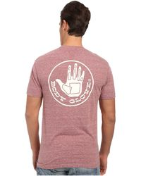 Body Glove 47137-herondo Tee - Purple
