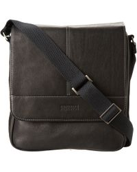Kenneth Cole Reaction Columbian Leather Vertical Flapover Tablet Case - Lyst