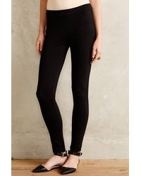 Sanctuary Black Laney Leggings - Lyst