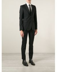 Givenchy Classic Formal Suit - Lyst