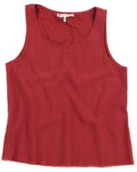 House Of Harlow Talie Tank - Lyst