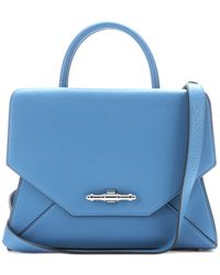 Givenchy Obsedia Small Leather Tote - Lyst