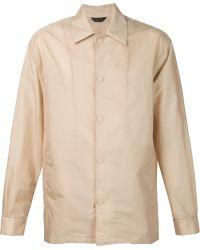 Calvin Klein | 'lakewood' Jacket | Lyst