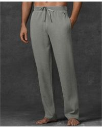 Polo Ralph Lauren Waffle Thermal Pants - Lyst