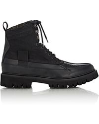 Rag & Bone   Men's Spencer Duck Boots   Lyst