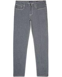 Armani Jeans J06 Slim Fit Jeans - Lyst
